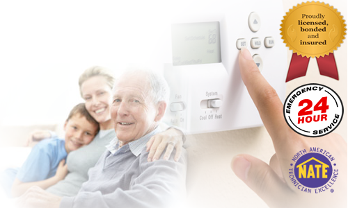 residential heating services in passaic county nj