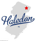 Heating Haledon