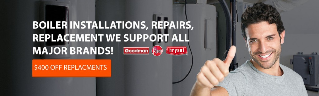 Boiler Repair Service Passaic County NJ